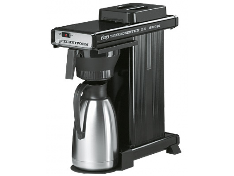 Moccamaster THERMOSERVE 2